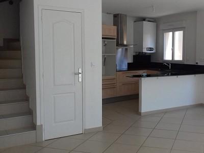 MAISON DE VILLE A VENDRE - MONTFERMEIL - 92 m2 - 280000 €