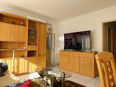 APPARTEMENT T3 A VENDRE - VILLIERS LE BEL - 62 m2 - 143775 €