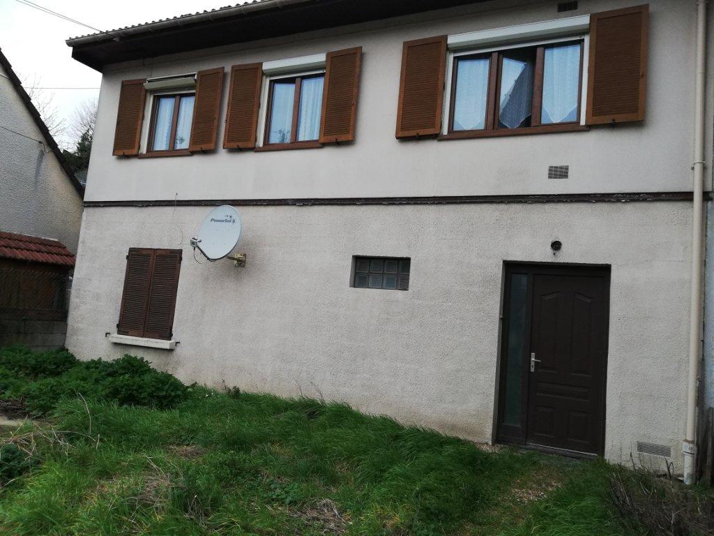 MAISON A VENDRE - FOSSES - 85 m2 - 222600 €