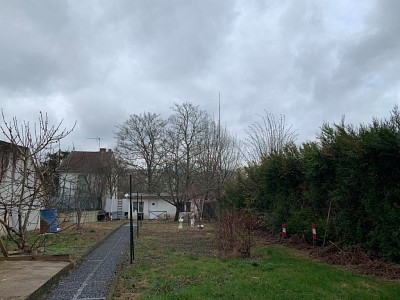 MAISON A VENDRE - MONTFERMEIL - 130 m2 - 315000 €